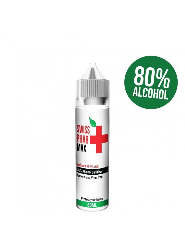 Buy Alcohol Sanitiser Bag-on at Swisspharmax