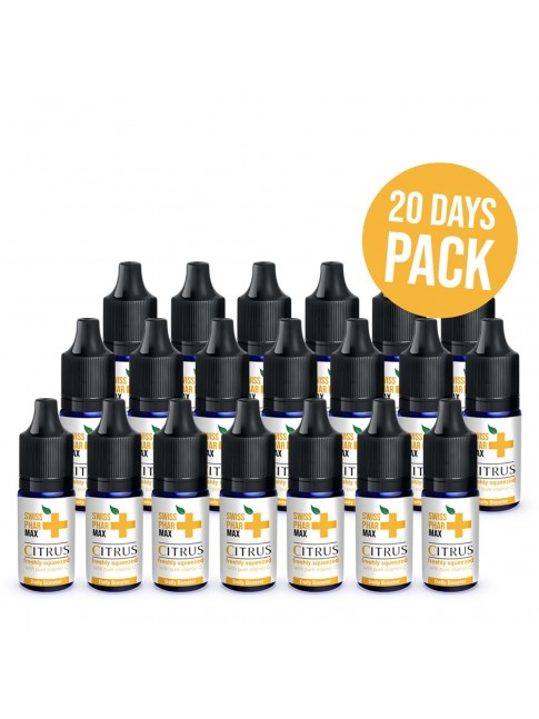 Buy Vitamin C Booster Pack (x20) and protect yourself from