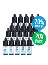 Buy 70% Hand Sanitiser Carry-on and protect yourself from
