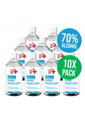 Buy 70% Hand Sanitiser Refill-Maxi and protect yourself from