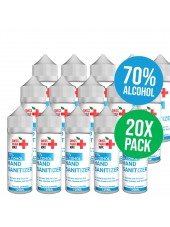 Buy 70% Hand Sanitiser Bag-Maxi and protect yourself from