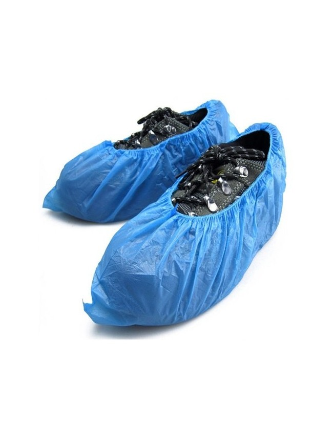 Buy Protective Shoe covers and protect yourself from bacteria!