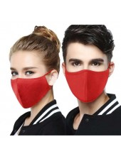 Buy Reusable Face Mask and protect yourself from bacteria!