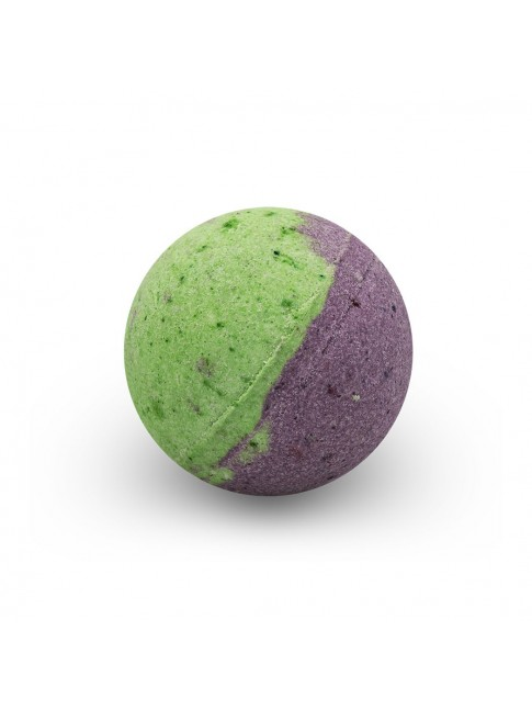 "Buy Bath Bomb ""Red Grapes"" and protect yourself from bacteria!"