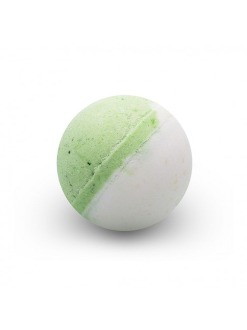"Buy Bath Bomb ""Cucumber and Bamboo"" and protect yourself from"